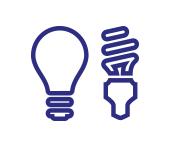 KSOY - Lamppuvertailu