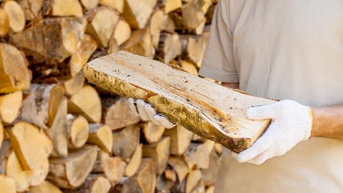 Näin paljon säästät lämmityskuluissa puuta polttamalla