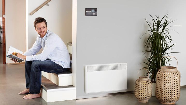 Sähköpatterien ja termostaattien vaihdolla jopa viidennes pois lämmityskuluista