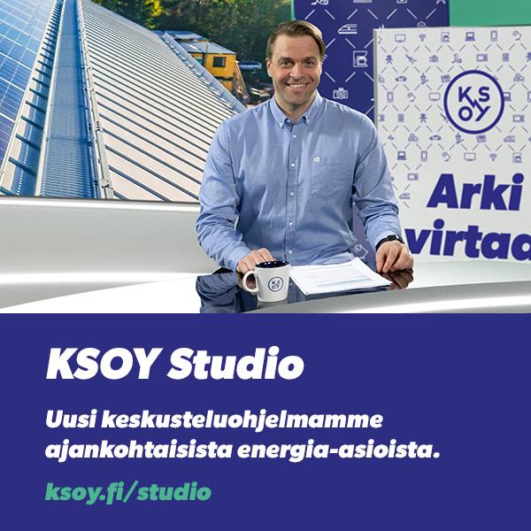 KSOY Studio